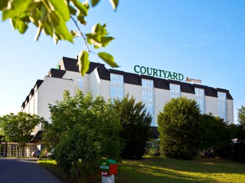 Courtyard by Marriott Wiesbaden-Nordenstadt