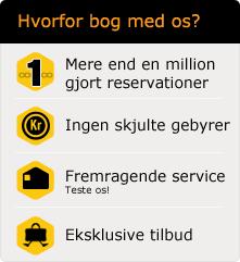 HotelSpecials.dk