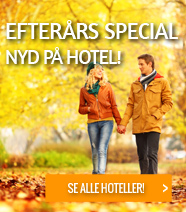 Efterårs Special
