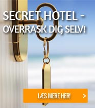 Secret Hotel