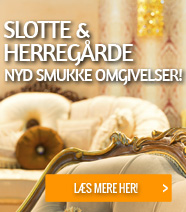 Slotte og herregårde