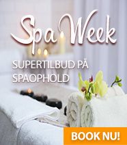 Spa Week