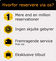 HotelSpecials.dk - Nyd mere. Betal mindre.