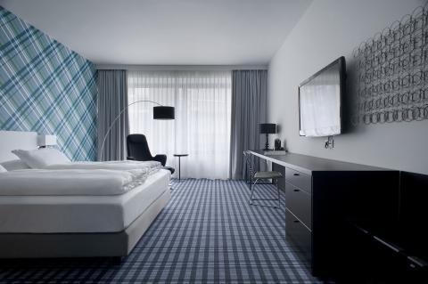 Antwerp City Hotel