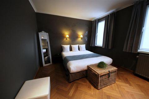 Deluxeværelse