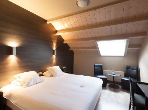 Best Western Hotel Flanders Lodge