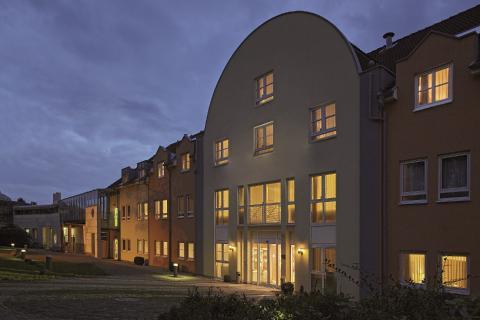 H+ Hotel Hockenheim