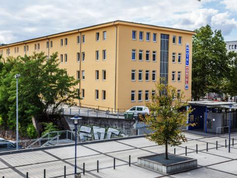 A&O Stuttgart City