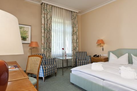 Hotel Bad Reichenhall