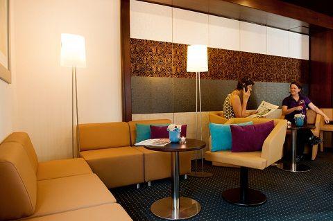Atrium im Park Hotel by LIBERTAS