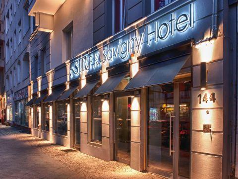 Hotel Sir Savigny Berlin