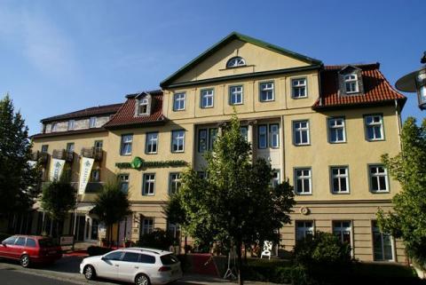 Hotel Herzog Georg