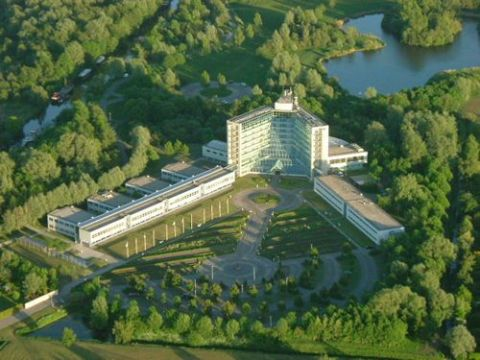 Hampshire Hotel - Plaza Groningen