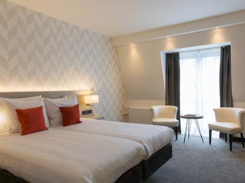Van der Valk Hotel De Bilt – Utrecht