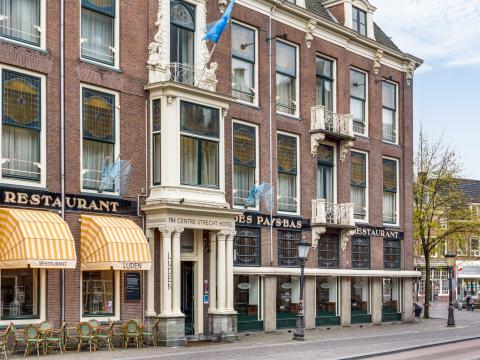 NH Utrecht Centre
