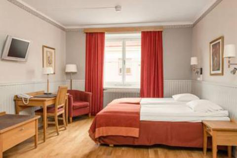 Standard dobbeltværelse