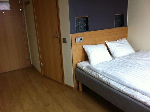 Enkeltværelse (non-refundable)